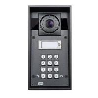 DOOR ENTRY AUD IP I/Com Force 1 Btn+KP