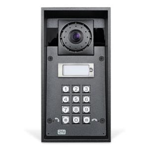 DOOR ENTRY AUD IP Force 1 Btn RFID