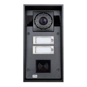 VIDEO ENTRY IP Force 2 Btn HD RFID