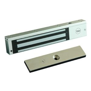 45US06VL006011: Yale Magnet Lock Monitored 270kg
