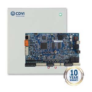 CVDI High Security Encrypted 2 Door Controller