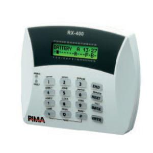 8410083 - RXN-400 LCD KEYPAD SMALL WITH 32 CHARACTER DISPLAY