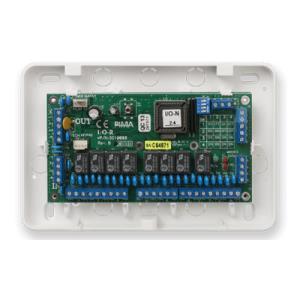 PIMA I/O-R Alarm Control Panel Expansion Module - For Control Panel