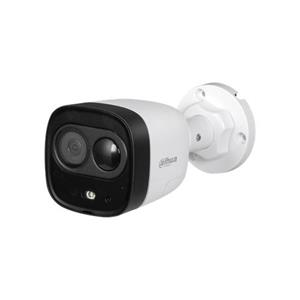 HAC-ME1200D:DH,2MP Bullet Fix 20m IR IP67 Active Deterrence with light