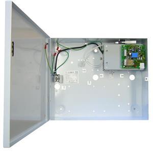 PSU INTRUDER 12V Switch 4Amp Lge Box