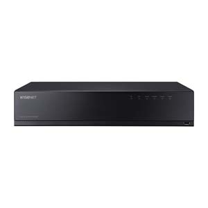 DVR 8CH+2 IP 4K