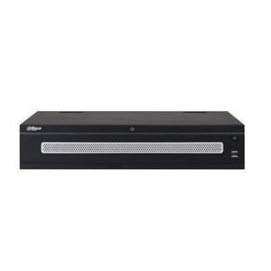 NVR 64CH Ultra 12MP 8HDD RAID ISCSI 2U