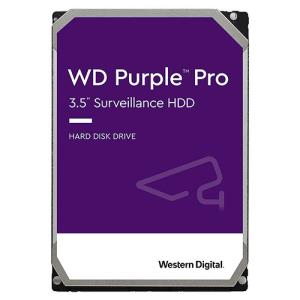 STORAGE 14Tb Purple Pro SATA 7200RPM 512