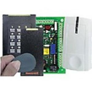 C081 Honeywell DCM Door Controller with PSU