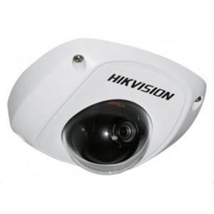 DS-2CD2525FWD-IS28: Hik,2MP,IR MiniMobile Dome,2.8mm,SD,POE,IP66,Audio