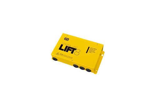 918600E: 2N Lift8 Central Unit