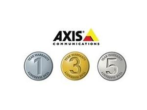 AXIS Warranty/Support - 2 Year Extended Warranty - Warranty - Maintenance - Parts & Labour - Physical Service