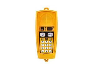 918611E: 2N Lift8, Machine Room Unit