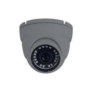 WBXHDD281P4G:2MP,Fixed Eyeball,2.8mm,20m IR,12VDC,AHD,TVI,CVI(Grey)