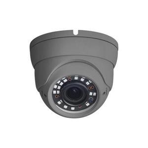 WBXID28122MG: 2mp IP Eyeball,2.8-12mm,40m IR,POE (Grey)