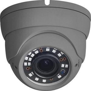 WBXID28124MG: 4mp IP Eyeball,2.8-12mm,40m IR,POE (Grey)