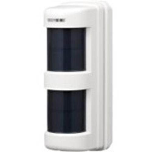 Takex TX-114FR Motion Sensor - Wireless - Yes - 12 m Motion Sensing Distance - Wall-mountable, Pole-mountable - Indoor/Outdoor - Acrylonitrile Ethylene Styrene (AES) Resin