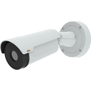 AXIS Q1941-E Network Camera - Colour - H.264, Motion JPEG, MPEG-4 AVC - 384 x 288 - 60 mm - Microbolometer - Cable - Bullet - Wall Mount, Ceiling Mount, Corner Mount, Pole Mount