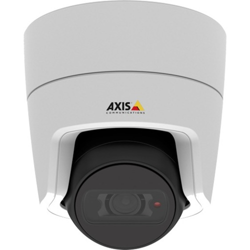 AXIS M3105-LVE Network Camera - Colour - H.264 - 1920 x 1080 - Cable - Dome