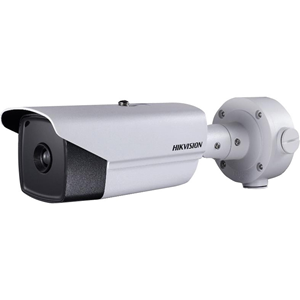 Hikvision DS-2TD2166-35 Network Camera - Colour - H.264+, MPEG-4, Motion JPEG, H.264 - 640 × 512 - 35 mm - Cable - Bullet