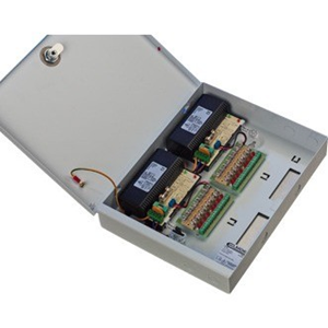 Elmdene Vision Power Supply - 87% Efficiency - 96 W - 120 V AC, 230 V AC Input Voltage - 12 V DC Output Voltage - Box