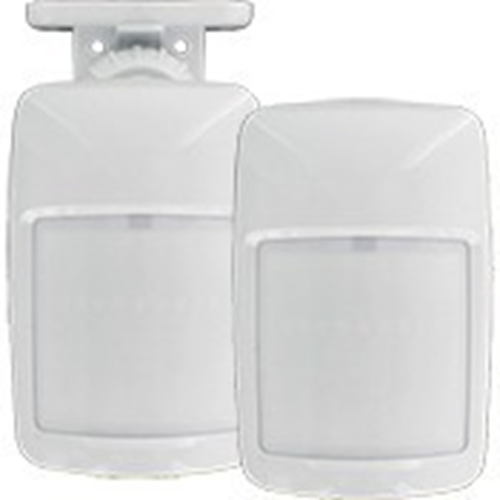 Honeywell DUAL TEC IS312 Motion Sensor - Wired - Yes - Wall-mountable, Ceiling-mountable, Corner Mount - Indoor
