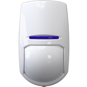 Pyronix FPKX10DP Motion Sensor - Wired - Yes - 10 m Motion Sensing Distance - Wall-mountable, Ceiling-mountable - ABS Plastic