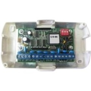 PIMA I/O-8N Alarm Control Panel Expansion Module - For Control Panel - Polycarbonate
