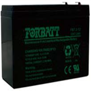 FORBATT General Purpose Battery - 7000 mAh - 12 V DC - Battery Rechargeable