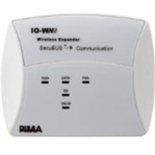 PIMA I/O -WN Alarm Control Panel Expansion Module - For Control Panel