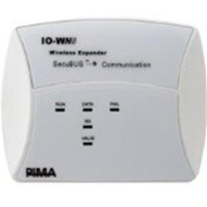 PIMA I/O -WN Alarm Control Panel Expansion Module - For Control Panel