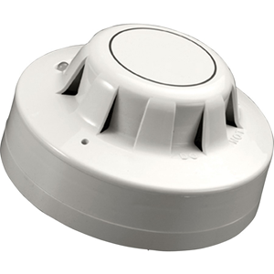 Apollo Conventional Smoke Detector - Optical, Photoelectric - White - 9 V DC, 33 V DC - Fire Detection For Indoor/Outdoor