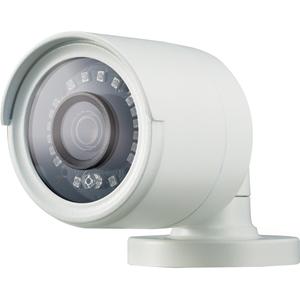 Hanwha Techwin HCO-E6020R Surveillance Camera - Monochrome, Colour - 10 m Night Vision - 1920 x 1080 - 3.60 mm - CMOS - Cable