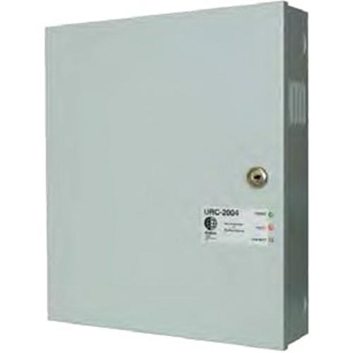 RBH Door Access Control Panel - Door - 3000 User(s) - 4 Door(s) - Ethernet - Serial - Wiegand - 16.5 V AC