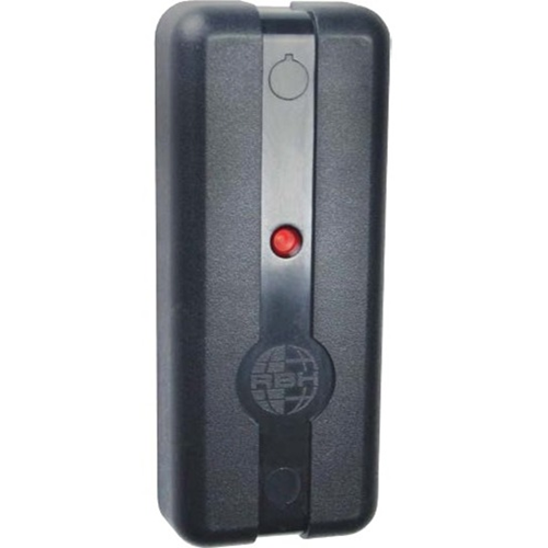 RBH FR-360N Card Reader Access Device - Door - Proximity - 152.40 mm Operating Range - Wiegand - 14 V DC - Mullion Mount