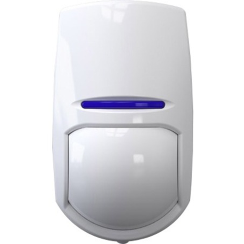 Pyronix KX15DD Motion Sensor - Yes - 15 m Motion Sensing Distance - Wall-mountable, Ceiling-mountable - Indoor - ABS Plastic