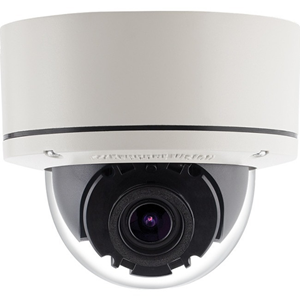 Arecont Vision MegaDome G3 AV2355PM-H 0 Megapixel Network Camera - Colour - Motion JPEG, H.264, MPEG-4 - 1920 x 1080 - 2.80 mm - 8 mm - 2.9x Optical - CMOS - Cable - Dome - Junction Box Mount, Pole Mount, Corner Mount, Pendant Mount, Wall Mount, Flush Mount
