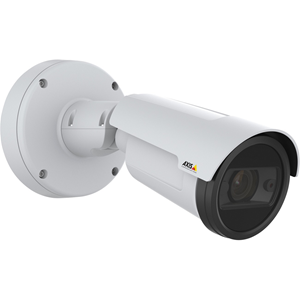 AXIS P1447-LE 5 Megapixel Network Camera - Colour - Cable