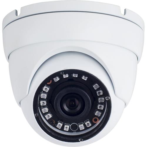 W Box WBXHDD281P4W 2 Megapixel Surveillance Camera - Monochrome, Colour - 40 m Night Vision - 1920 x 1080 - 2.80 mm - CMOS - Cable
