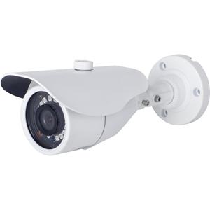 W Box WBXHDB367P4W 1 Megapixel Surveillance Camera - Monochrome, Colour - 20 m Night Vision - 1280 x 720 - 3.60 mm - CMOS - Cable - Bullet