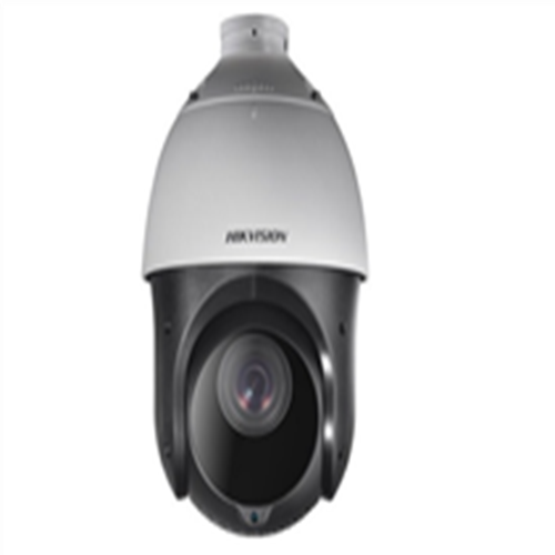 Hikvision DS-2DE4225IW-DE 2 Megapixel Network Camera - Monochrome, Colour - 100 m Night Vision - H.264, H.264+, H.265, MJPEG, H.265+ - 1920 x 1080 - 4.80 mm - 120 mm - 25x Optical - CMOS - Cable - Dome - Wall Mount, Corner Mount, Pole Mount, Ceiling Mount, Pendant Mount