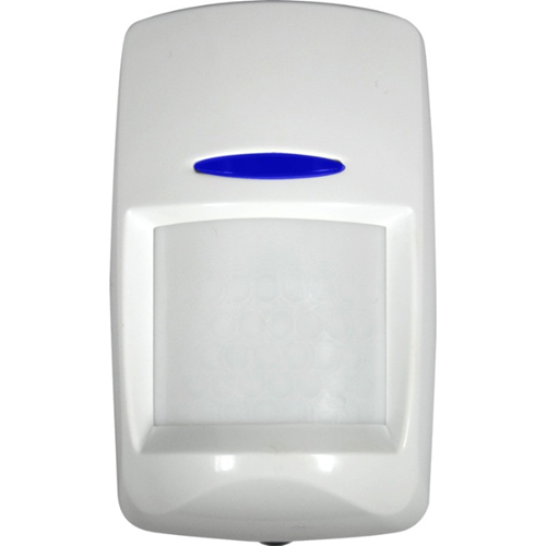 Pyronix COLT10DL Motion Sensor - Yes - 10 m Motion Sensing Distance - Wall-mountable, Ceiling-mountable - Indoor - ABS Plastic