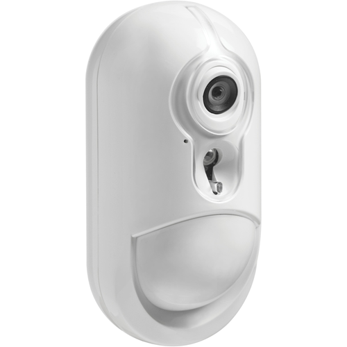 DSC Motion Sensor - Wireless - Yes - 12 m Motion Sensing Distance