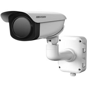Hikvision DS-2TD2336-50 Network Camera - Colour - H.264, Motion JPEG, H.265+, H.265, H.264+ - 384 x 288 - 50 mm - Microbolometer - Cable - Bullet