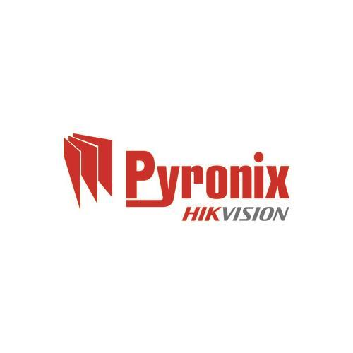 RS2-WE Pyronix Bidirectional Wless Univ. Mag Contact  Roller shutter W