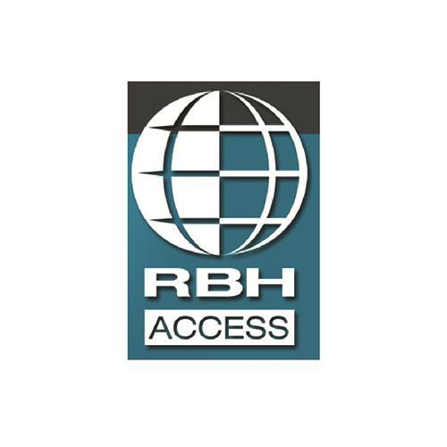 RBH-BFR150M :Biometric Finger Print Rdr 9000 users IP65