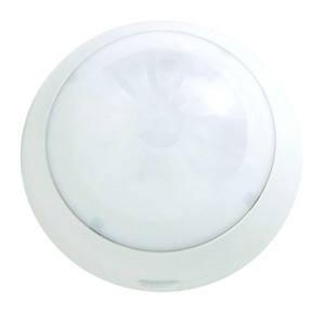 Honeywell Activ8 Motion Sensor - Yes - 20 m Motion Sensing Distance - Ceiling-mountable