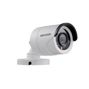 Hikvision DS-2CE16C2T-IR 1.3 Megapixel Surveillance Camera - Colour - 20 m Night Vision - 1280 x 720 - 2.80 mm - CMOS - Cable - Bullet