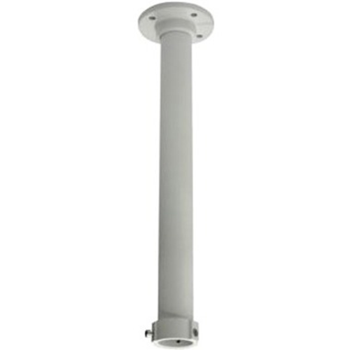 Hikvision DS-1662ZJ Ceiling Mount for Network Camera - 30 kg Load Capacity - White