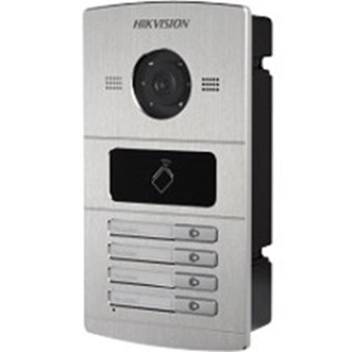 Hikvision DS-KV8202-IM Video Door Phone - CMOS - Half-duplex
